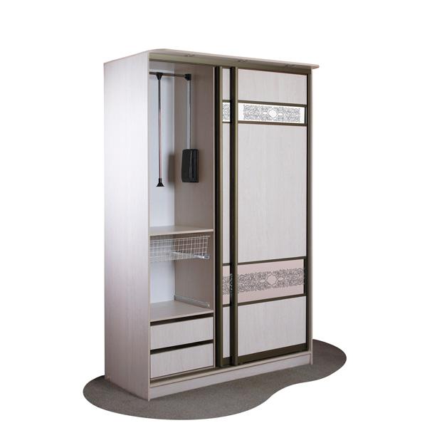Шкафы-купе недорого