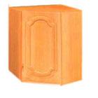 Кухонный модуль Шкаф верхний угловой