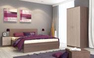 Недорогая спальня Ронда