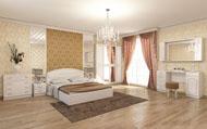 Спальня Венеция малая